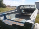 1956 Bell Boy 16' Hardtop Express