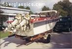 1958 Hurricane 155
