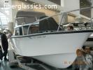 1959 Glasspar Seafair Sedan/org. 35 hp. Johnsons
