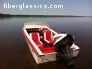 1962 traveler boat