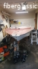 1964 Craig Spitfire boat project