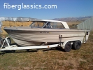 1966 Bellboy  19' Beachcomber