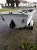 1969 Fiberform hull (can negotiate Calkins trailer too)