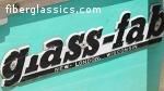 GlassFab 1969 Delux