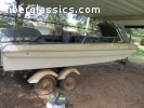 One Owner 1966 Evinrude Sportsman 120