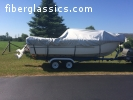 Shell Lake President  boat for sale