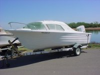 1960 Redfish Oceanic