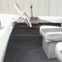 new boat seats 3