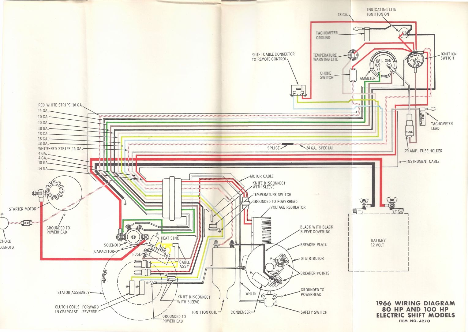 Fiberglassics Boat Wiring Forums Diagrams Showing Fuses Check