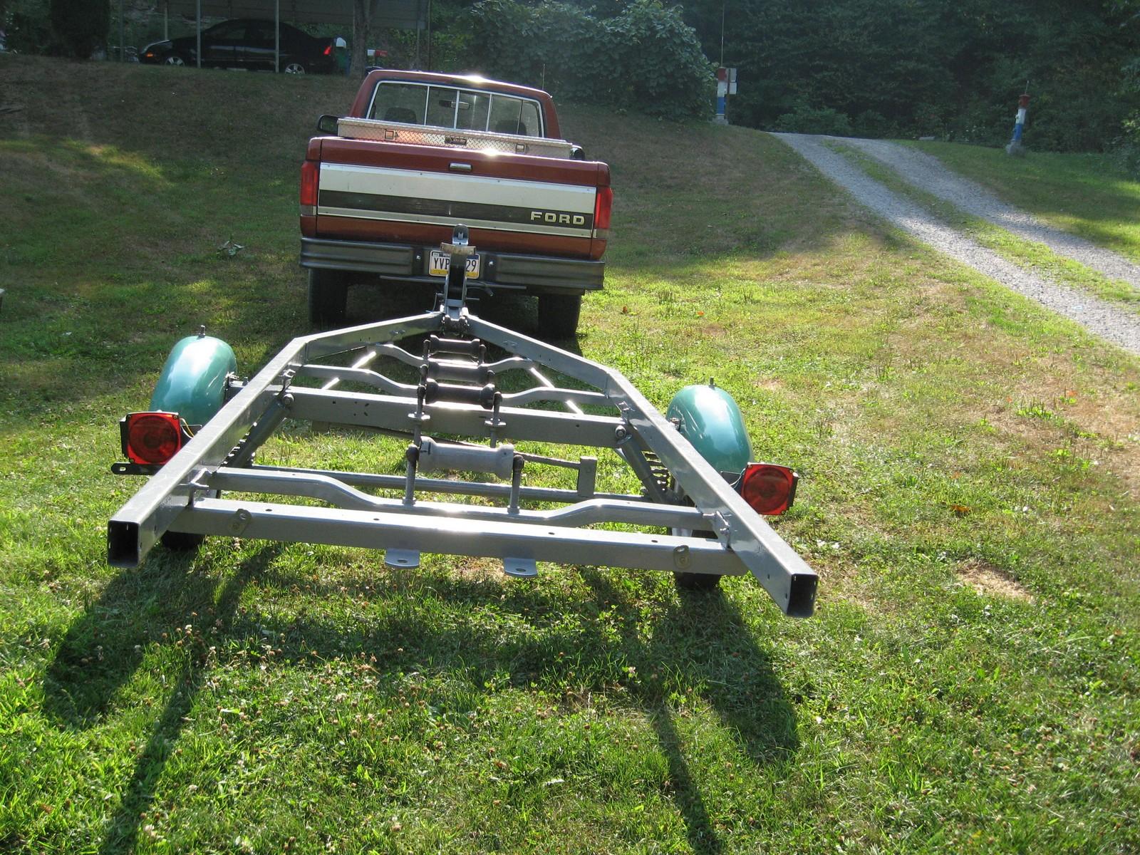 camper caravan trailer submersible number lights boat kit manufacturer led and wiring jetski lighting full