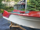 14ft. 1957 searay