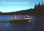 "1956-57 Skagit 20' Sports Coupe ""TYEE"""