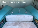 1959 arena craft manta