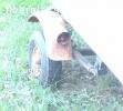 1959 Magnolia Barracuda 16' Big FIN Runabout w/ Trailer