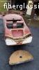 1960 Parsons Corp. Lake N Sea boat & Tee Nee trailer