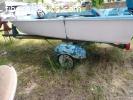 1962 Thomahawk by Harley Davidson Ski Boat
