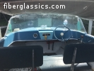 1963 Elgin Runabout & 40HP Johnson Short Shaft Motor