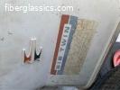 2 Vintage Evinrude Motors- Lark & Big Twin