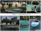 '64 Supercraft 16' runabout