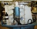 Fisher-Pierce Bearcat 55