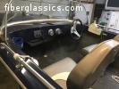 fully restored 1968 fiberform 16ft - $2000 (west seattle)
