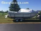 Shell Lake President  boat for sale