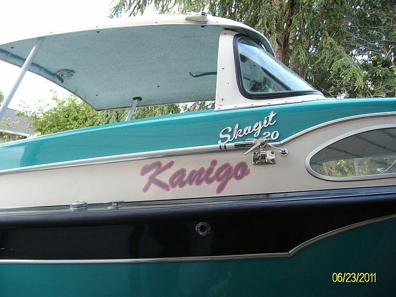 FiberGlassics® - Antique and Classic Outboard Motor Paint & Decals